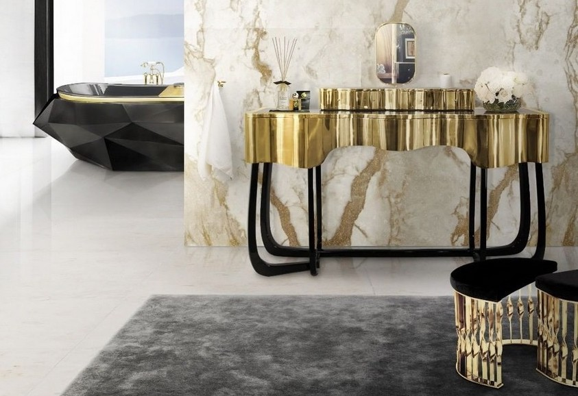 Luxury Stools You Cannot Miss For Your Exquisite Home luxury stool Luxury Stools You Cannot Miss For Your Exquisite Home mandy