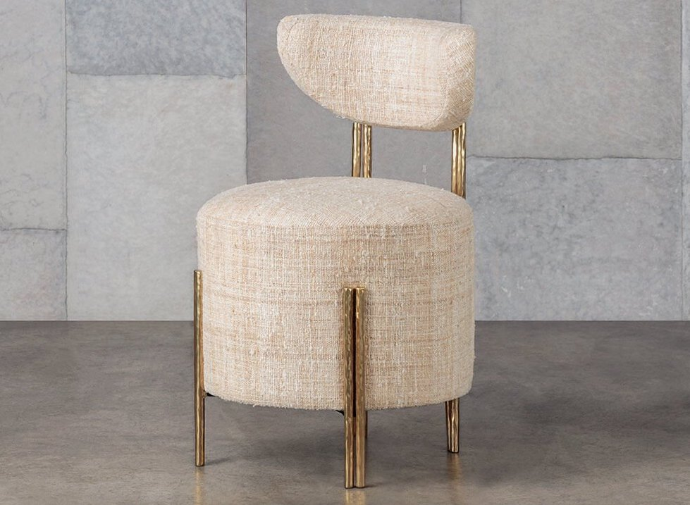 Luxury Stools You Cannot Miss For Your Exquisite Home luxury stool Luxury Stools You Cannot Miss For Your Exquisite Home melange