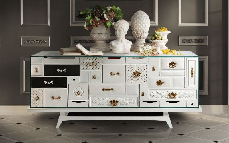 A Premium Selection Of 20 Modern Sideboards You Need To See modern sideboard A Premium Selection Of 15 Modern Sideboards You Need To See mondrian 09 1
