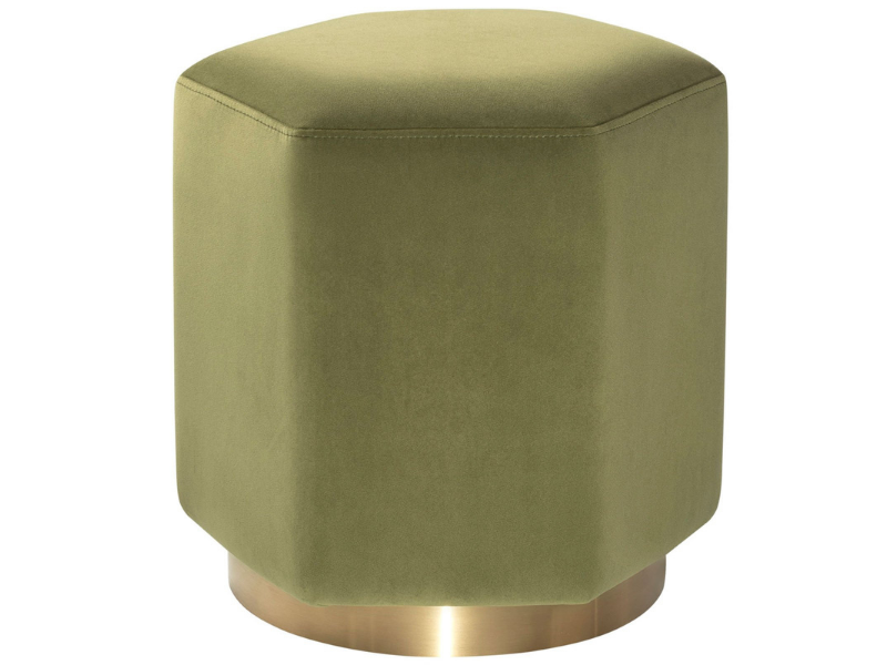 Luxury Stools You Cannot Miss For Your Exquisite Home luxury stool Luxury Stools You Cannot Miss For Your Exquisite Home monti