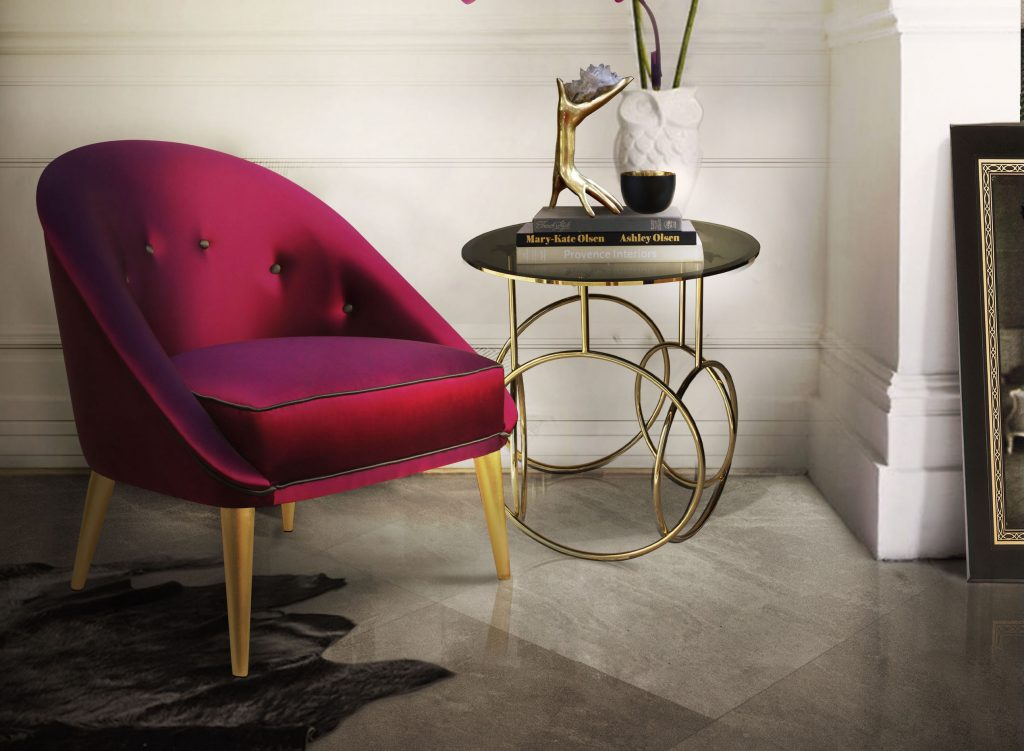 20 Luxury Armchairs to Add To Your Bedroom luxury armchair 20 Luxury Armchairs to Add To Your Bedroom nessa 1024x751
