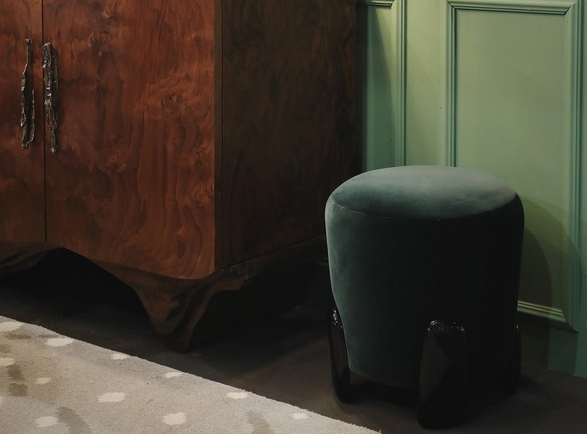 Luxury Stools You Cannot Miss For Your Exquisite Home luxury stool Luxury Stools You Cannot Miss For Your Exquisite Home noaki