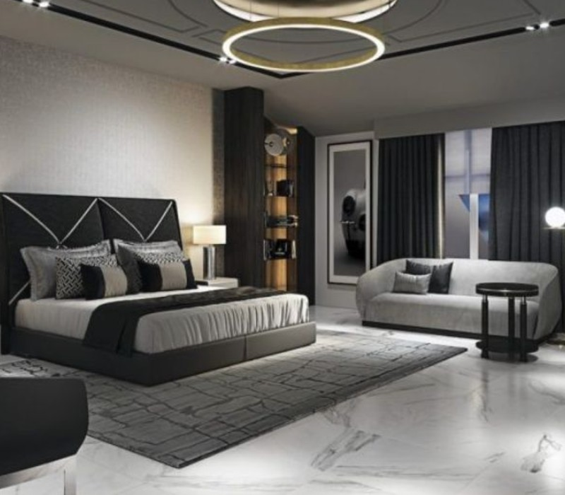 bedroom design 10 Most Classic and Glorious  Bedroom Design Made In Portugal novoo