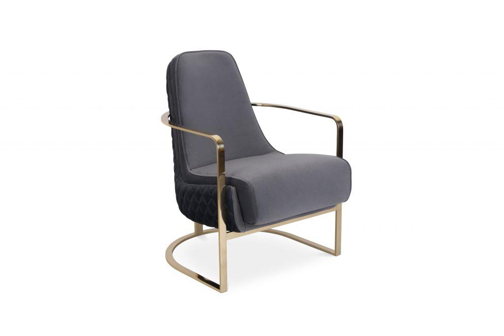 20 Luxury Armchairs to Add To Your Bedroom luxury armchair 20 Luxury Armchairs to Add To Your Bedroom ocadia 1024x683