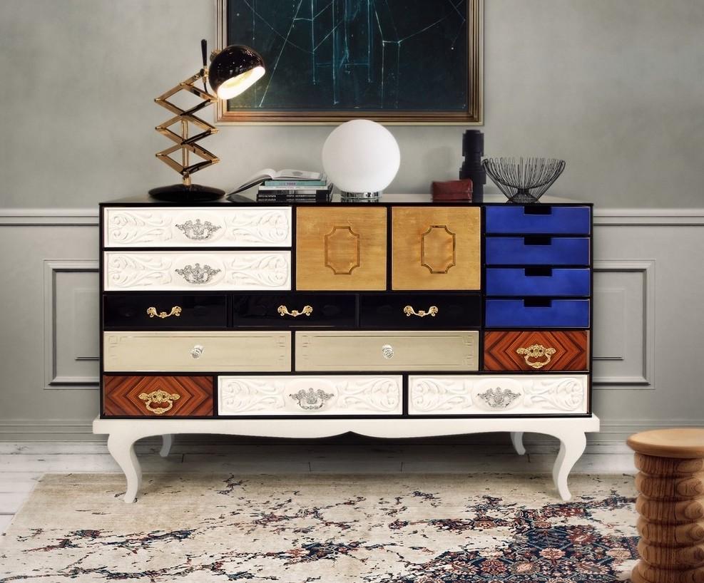 20 Luxury Sideboards For Your Exquisite Bedroom luxury sideboard 20 Luxury Sideboards For Your Exquisite Bedroom soho