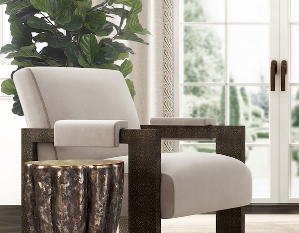 20 Luxury Armchairs to Add To Your Bedroom luxury armchair 20 Luxury Armchairs to Add To Your Bedroom sol 1024x798