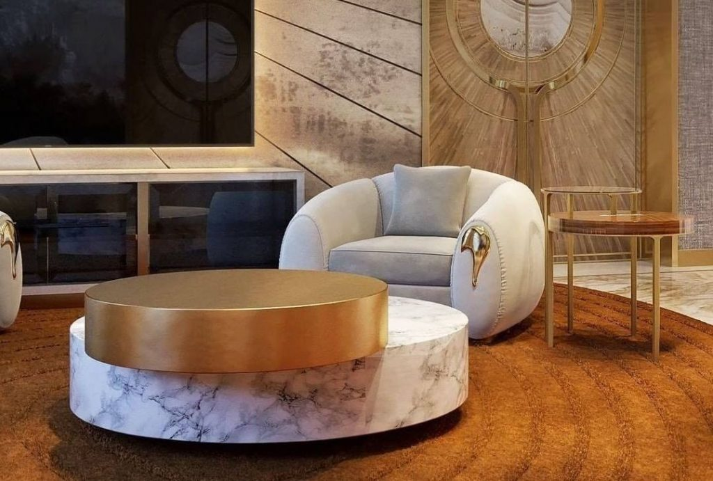 20 Luxury Armchairs to Add To Your Bedroom luxury armchair 20 Luxury Armchairs to Add To Your Bedroom soleil 1 1024x691