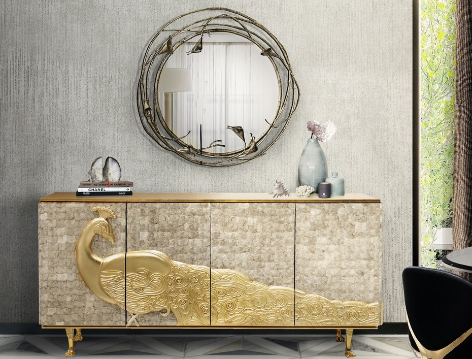 20 Luxury Mirrors That You'll Love luxury mirror 20 Luxury Mirrors That You'll Love stella