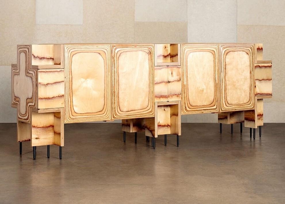 20 Luxury Sideboards For Your Exquisite Bedroom luxury sideboard 20 Luxury Sideboards For Your Exquisite Bedroom trancas