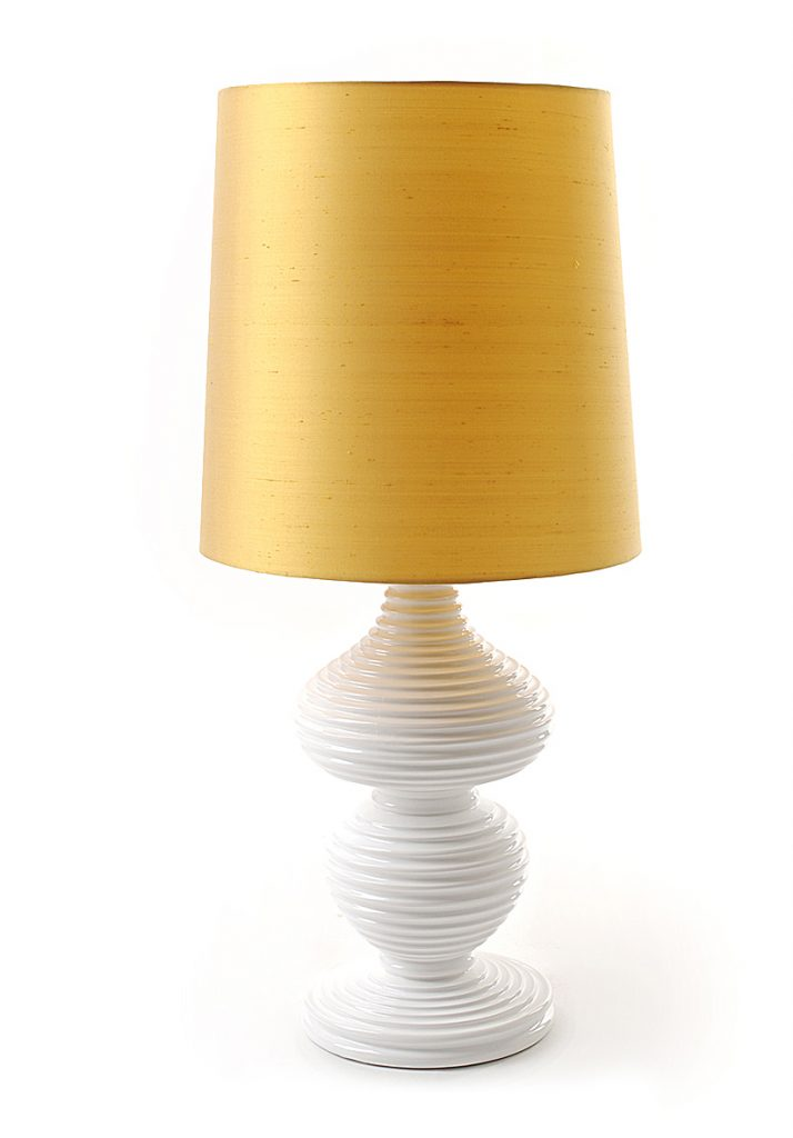 20 White Table Lamps For Your Home white table lamp 20 White Table Lamps For Your Home union 2 714x1024