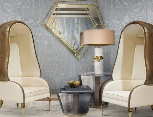 White Table Lamps For Your Home