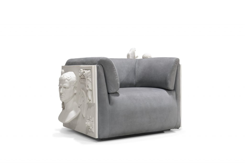 20 Luxury Armchairs to Add To Your Bedroom luxury armchair 20 Luxury Armchairs to Add To Your Bedroom versailles armchair 1024x683