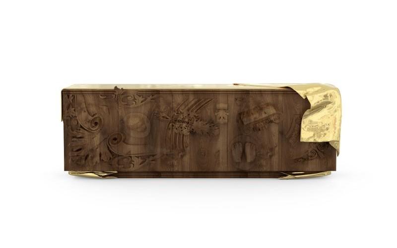 A Premium Selection Of 20 Modern Sideboards You Need To See modern sideboard A Premium Selection Of 15 Modern Sideboards You Need To See voltaire walnut sideboard 01 zoom boca do lobo 1