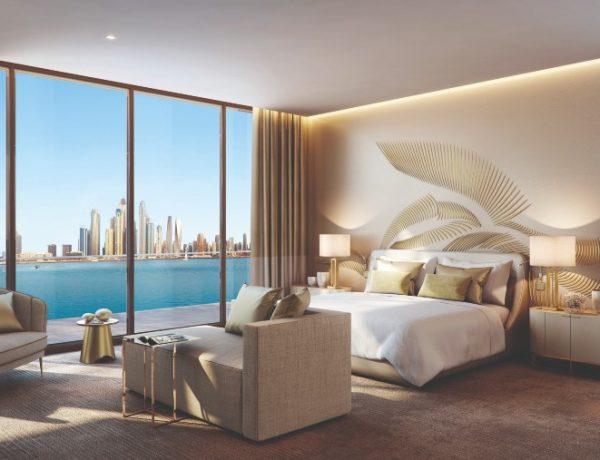 sybille de margerie Sybille De Margerie: Mastering Luxury Interiors 3216 GOLDBEDROOMRTCMYK 1 600x460