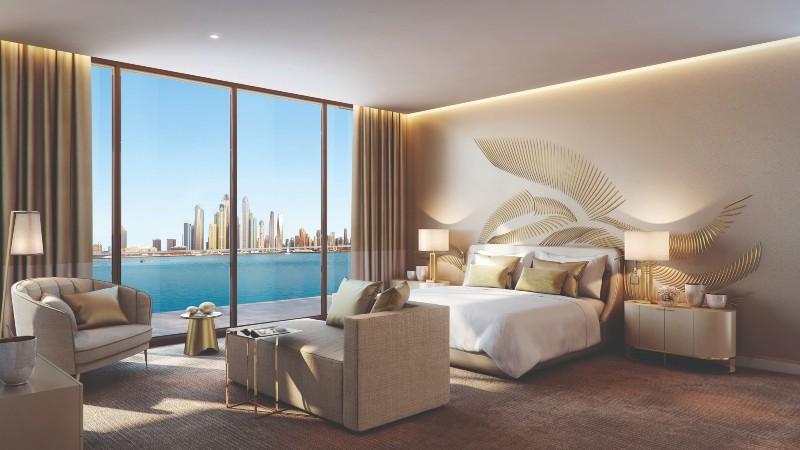 sybille de margerie Sybille De Margerie: Mastering Luxury Interiors 3216 GOLDBEDROOMRTCMYK