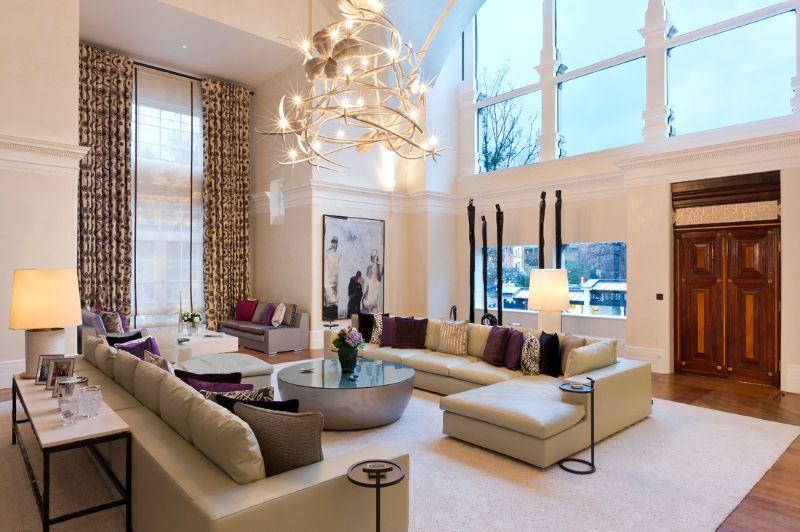 sybille de margerie Sybille De Margerie: Mastering Luxury Interiors AJ3B0328