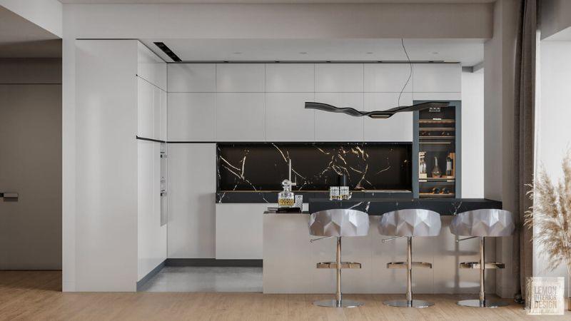 lemon interior design Amazing Interior Design Projects By Lemon Interior Design Camera Kitchen 001 Post 1