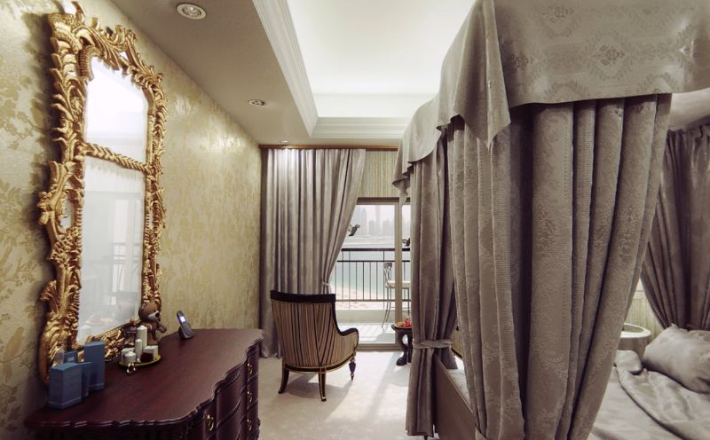 luxury interior Ethnic Chic – Home Couture: Mastering Luxury Interiors Captura de ecra   2021 04 27 a  s 09