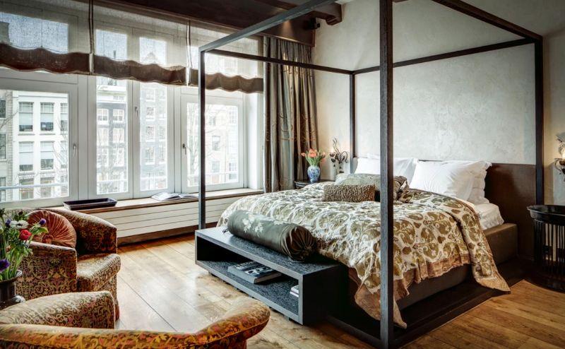 luxury interior Ethnic Chic – Home Couture: Mastering Luxury Interiors Captura de ecra   2021 04 27 a  s 10