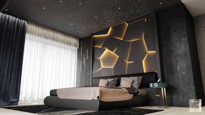 Amazing Interior Design Projects By Lemon Interior Design