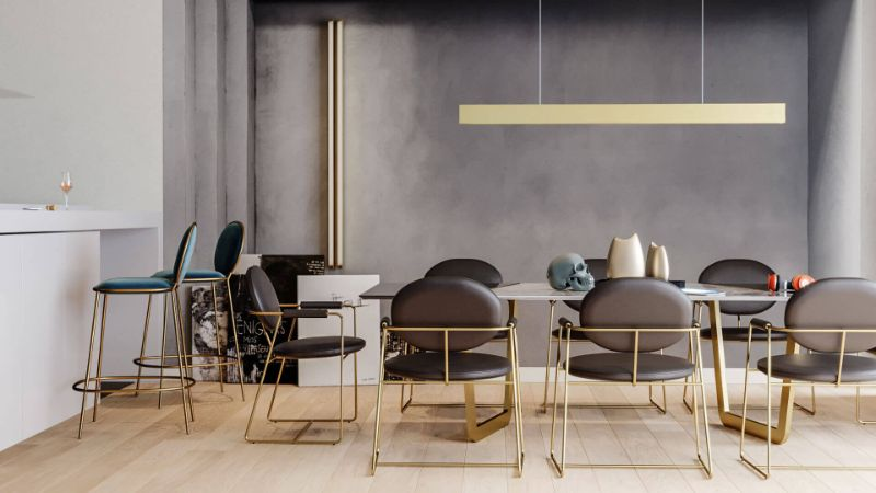 lemon interior design Amazing Interior Design Projects By Lemon Interior Design CoronaCamera005 Post 1