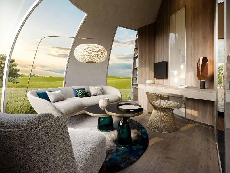 sybille de margerie Sybille De Margerie: Mastering Luxury Interiors H2 Living 1