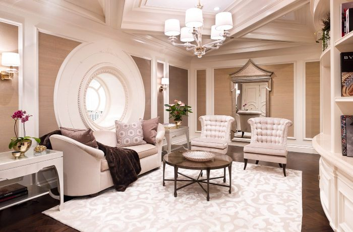 Meet Tara Dudley A Top Interior Designer From Las Vegas