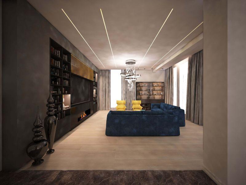 lemon interior design Amazing Interior Design Projects By Lemon Interior Design VEDERE LIVING