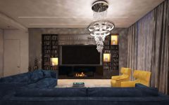 lemon interior design Amazing Interior Design Projects By Lemon Interior Design VEDERE TV 2 2 240x150