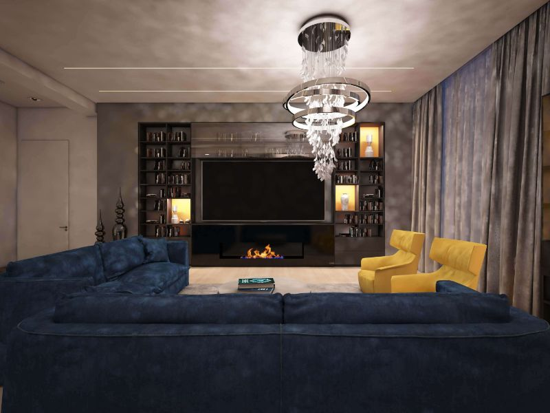 lemon interior design Amazing Interior Design Projects By Lemon Interior Design VEDERE TV 2