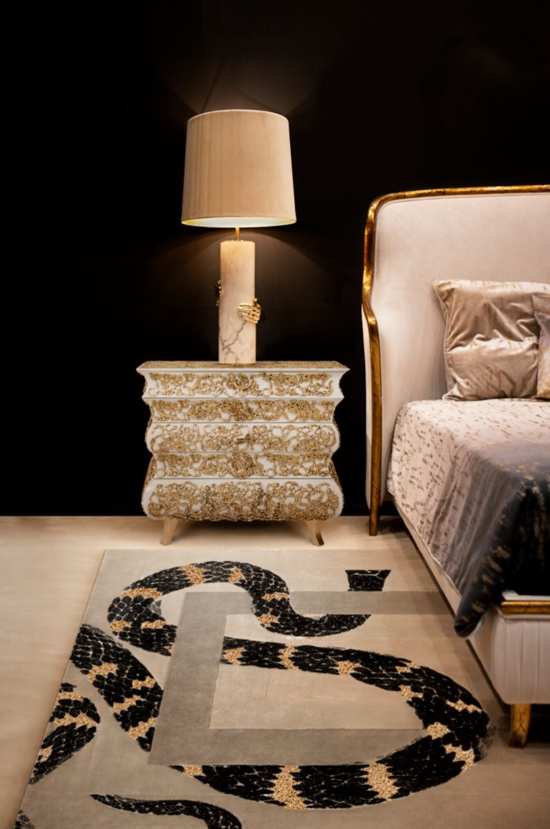 luxury rug Luxury Rugs For Your Imposing Master Bedroom WhatsApp Image 2020 05 20 at 12