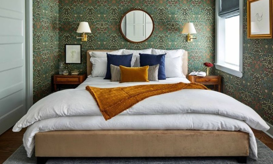 25 bedroom ideas to upgrade your resting space bedroom ideas 25 bedroom ideas to upgrade your resting space bennett zfd 14 1582664483 2 1