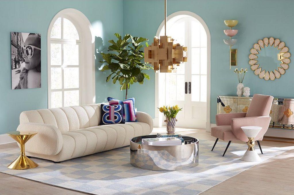 luxury sofas Luxury Sofas For An Opulent Bedroom brigitte 1024x680 1