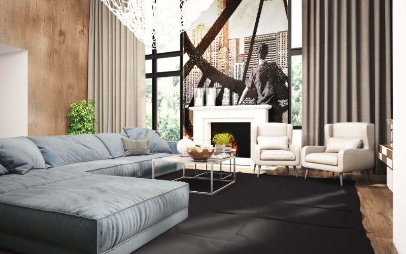 lemon interior design Amazing Interior Design Projects By Lemon Interior Design cam 2
