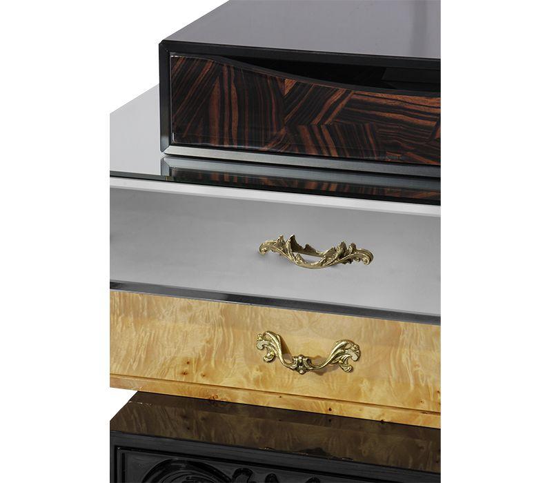 luxury nightstands Luxury Nightstands By Boca do Lobo To Upscale Your Room frank nightstand 05 boca do lobo