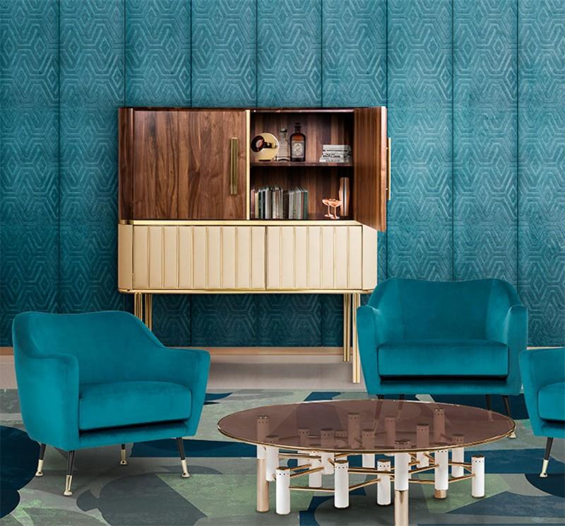 modern cabinet Modern cabinets designs to elevate your master bedroom hepburn cabinet 1