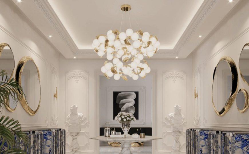 master bedroom ideas Master Bedroom Ideas hera round ii suspension lamp 03 boca do lobo 1 870x540