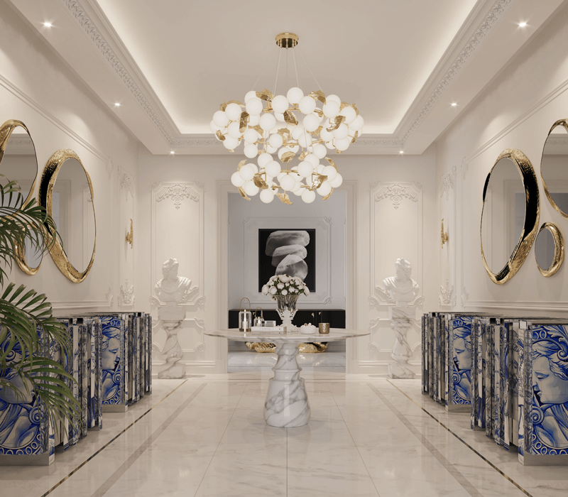 Luxury Suspension Lamps For Your Bedroom luxury suspension lamp Luxury Suspension Lamps For Your Bedroom hera round ii suspension lamp 03 boca do lobo