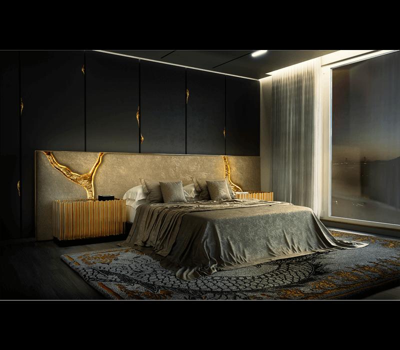 bedroom ideas 25 bedroom ideas to upgrade your resting space lapiaz white headboard 04 boca do lobo