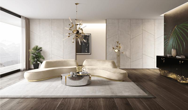 luxury sofas Luxury Sofas For An Opulent Bedroom odette sofa 04 boca do lobo 1