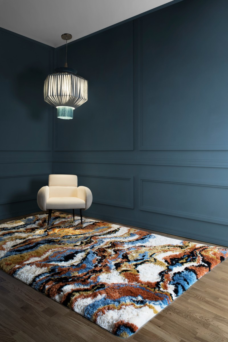 luxury rug Luxury Rugs For Your Imposing Master Bedroom rug society HR 1