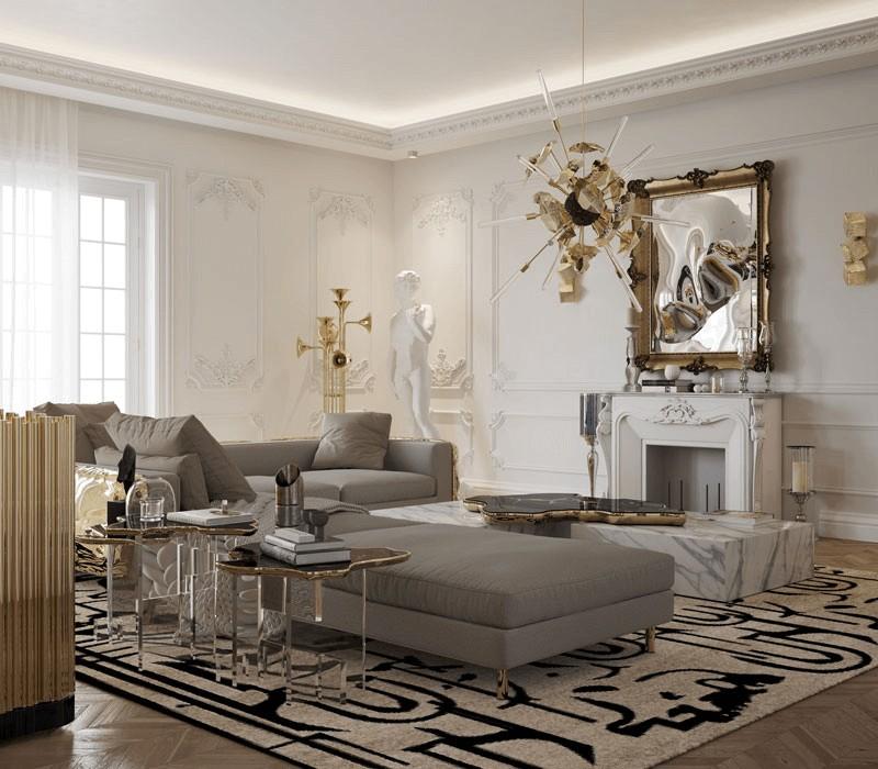 luxury suspension lamp Luxury Suspension Lamps For Your Bedroom supernova chandelier 09 boca do lobo