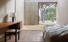 vincent van duysen Vincent Van Duysen Minimalist Bedroom 09tmag vanduysen slide TPU1 superJumbo 240x150