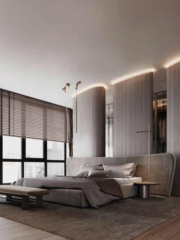 Neutral Bedrooms Trends For A Modern Bedroom Designs neutral bedrooms Neutral Bedrooms Trends For A Modern Bedroom Designs 1fcb68fff605d75e082e0b557dcb3edf 2