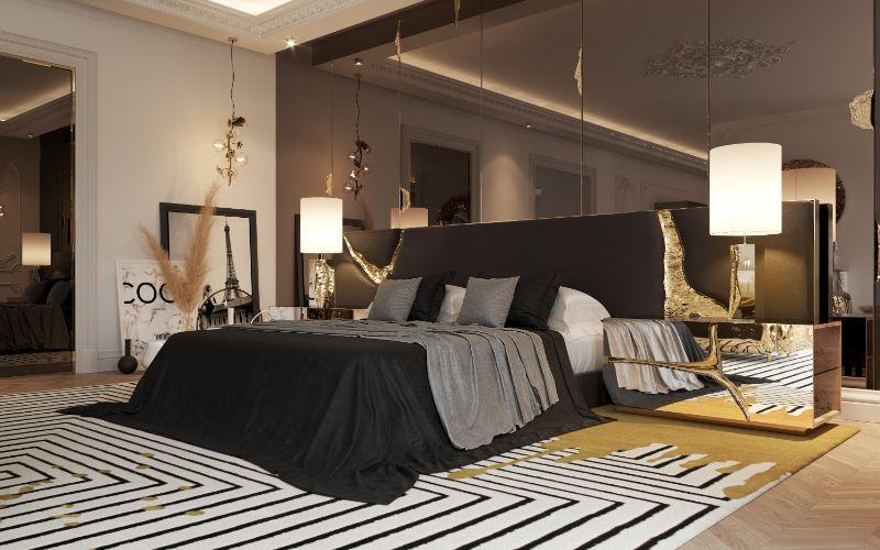 luxury nightstand Luxury Nightstand By Boca Do Lobo To Elevate Your Bedroom Design 30 1