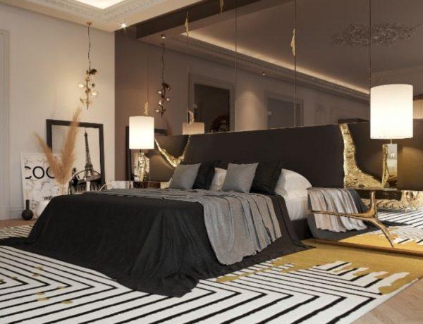 luxury nightstand Luxury Nightstand By Boca Do Lobo To Elevate Your Bedroom Design 30 600x460
