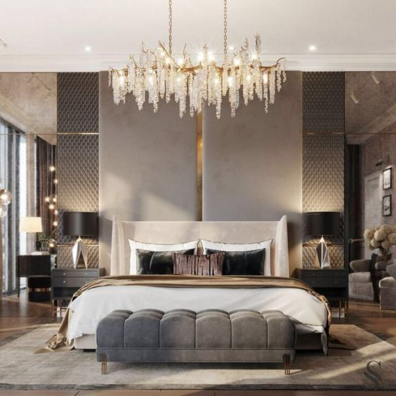 Neutral Bedrooms Trends For A Modern Bedroom Designs neutral bedrooms Neutral Bedrooms Trends For A Modern Bedroom Designs 30bc783ec7168a27a4150bcdfca569bb 1