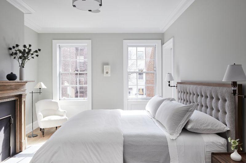 Elizabeth Roberts Architects, The Best Luxury Bedroom Designs elizabeth roberts architects Elizabeth Roberts Architects, The Best Luxury Bedroom Designs RL Bethune Master Bedroom 007 2 1