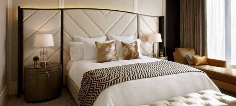 Interior Design Ideas for Your Bedroom by Top Interior Designers interior design ideas Interior Design Ideas for Your Bedroom by Top Interior Designers Studio Munge 1 1