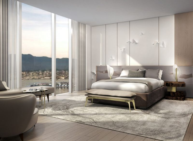 Interior Design Ideas for Your Bedroom by Top Interior Designers interior design ideas Interior Design Ideas for Your Bedroom by Top Interior Designers Studio Munge 2 1